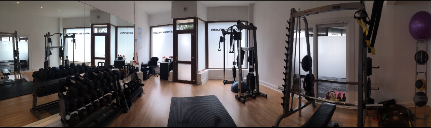 Welcome to Personal Trainer Wirral!