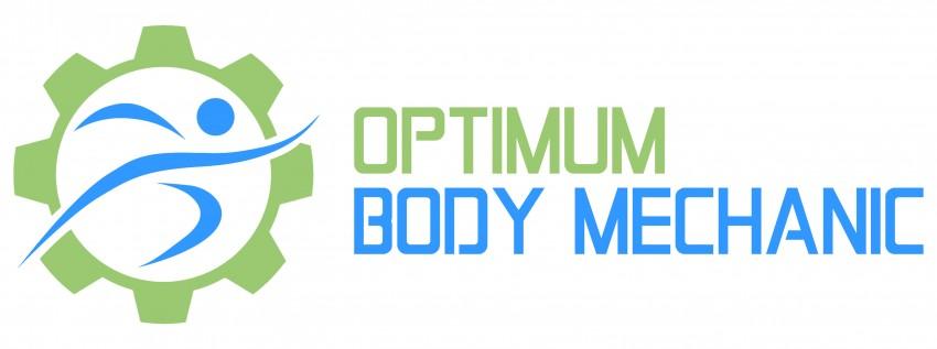 """""""Optimum Body Mechanic"""""""