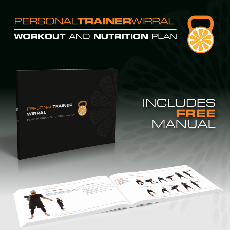 Are you looking to get fit and healthy?