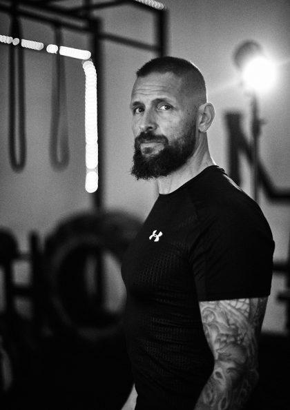 Jason Elliott | Personal Trainer Wirral